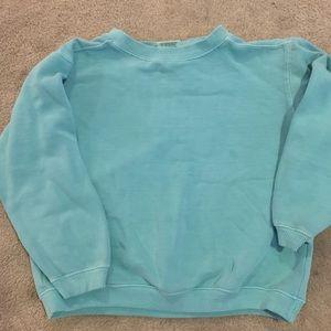 Brand new comfort color sweatshirt.